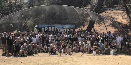 Los Angels Spartans Alumni Picnic tickets