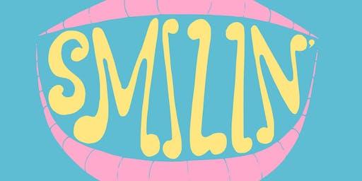 Cornfield Chase - Smilin' Single Launch