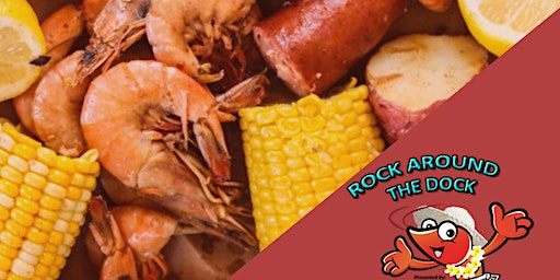 Rock Around the Dock 2020 - Shrimp Boil for Autism