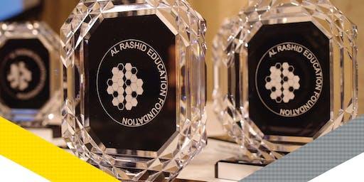 Al Rashid Educational Foundation Application Deadline 2019/2020