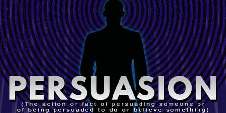 Persuasion @ The Mint tickets
