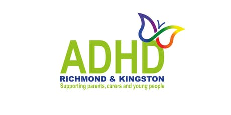 Free ADHD talk - Medications with Professor Peter Hill tickets