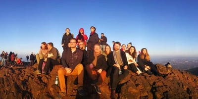 Edinburgh Rotaract International Weekend