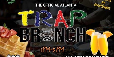 Kodaks Trap Brunch 8 tickets