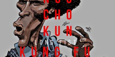 NGO CHO KUN Long Fist Kung Fu (Free early sign up)