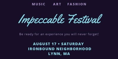 The IMPECCABLE Festival