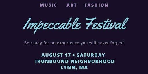 The IMPECCABLE Festival