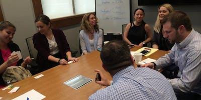 Social Media Training Class