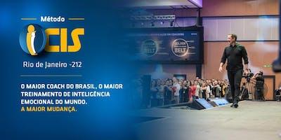[RIO DE JANEIRO/RJ] Método CIS 212 - Lista VIP Outubro