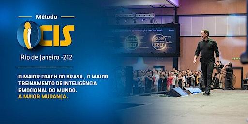 [RIO DE JANEIRO/RJ] Método CIS 212