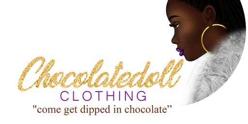 Chocolatedoll Clothing Launch Party