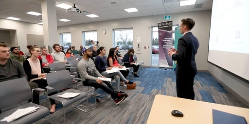 Saskatoon Home-Buyers Seminar
