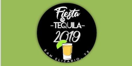 Fiesta DEL Tequila 2019 tickets