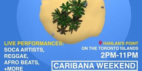Carnival Island  tickets