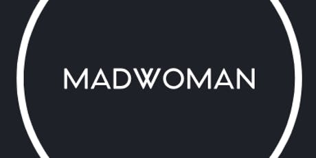 MadWoman LIVE at Signal (ft. Jasmine Laska and Maha & The Lions) tickets