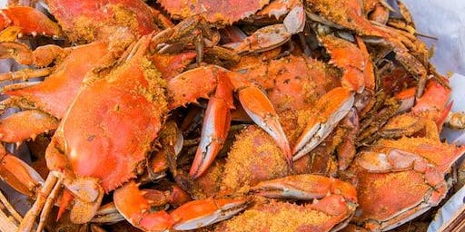 Generations Family Services, Inc. 1st Annual Crab Feast