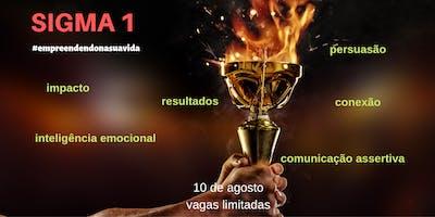 SIGMA  #empreendendonasuavida