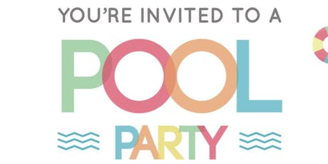 Fairway Park + Carriage Crossing Summer Pool Party tickets