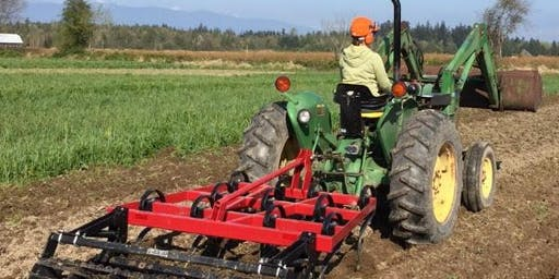 Mechanical Cultivation & Weed Management: Tools of the Trade
