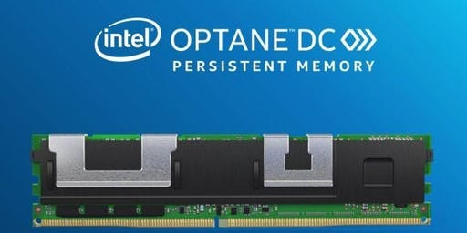 Introducing DC Persistent Memory