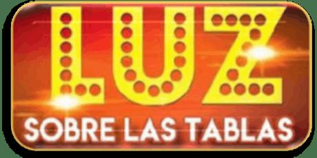 Taller de Teatro Luz sobre las Tablas tickets