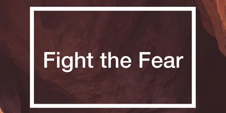 Fight the Fear tickets