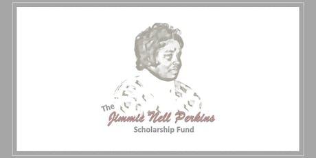 The JNP Memorial Scholarship Brunch tickets