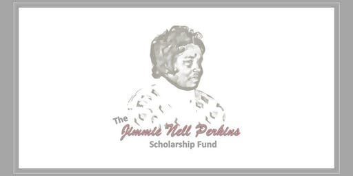 The JNP Memorial Scholarship Brunch
