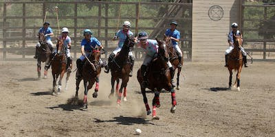 USPA Women's Arena Polo Challege (Saturday Only - Qualifier Games)