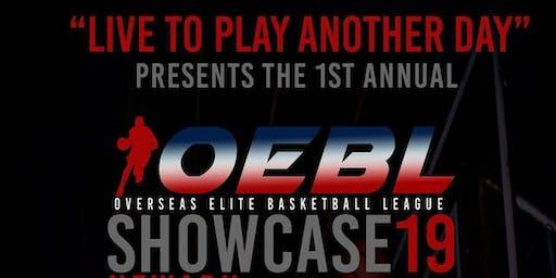 OEBL Showcase Newark