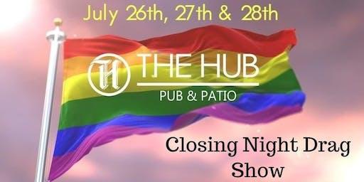Closing Night Drag Show