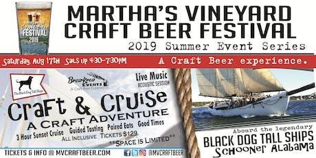 Craft & Cruise Aboard the Black Dog Tall Ship Alabama #3 tickets