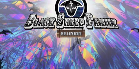 The Black Sheep Family Reunion tickets