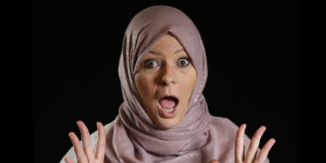 Lauren Booth's Accidentally Muslim Play: London Pr tickets