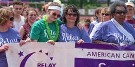 Relay For Life Strike Out Cancer Event (Bowlium)
