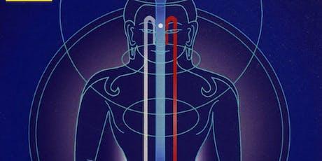 Yoga Tibetano para restaurar a Saúde e Equilíbrio ingressos