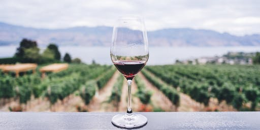 Weindegustation mit Weinkeller Rauch