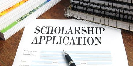 Scholarship Applications tickets