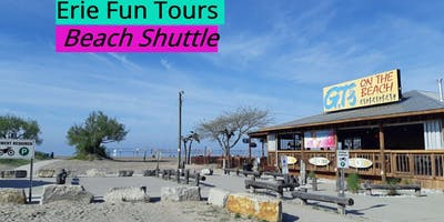 Shuttle to Port Stanley Beach Town $25 Return from London and $20 From St Thomas