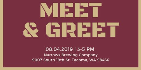 Seattle Seminole Club - Meet and Greet (Tacoma) tickets