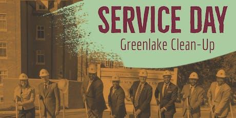 Seattle Seminole Service Day  tickets
