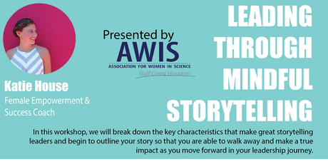 Leading Through Mindful Storytelling tickets