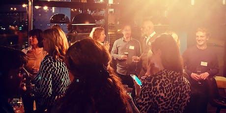 Pi Singles Social Evening at the Barbican Botanics Gin Room tickets