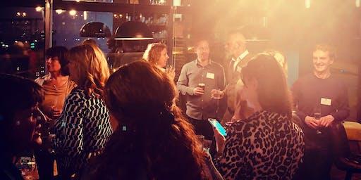 Pi Singles Social Evening at the Barbican Botanics Gin Room
