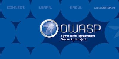 OWASP London Chapter Meeting at Revolut - Thursday 18th July 2019 6:30pm