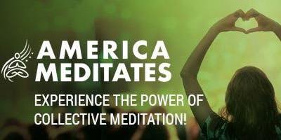 America Meditates San Jose