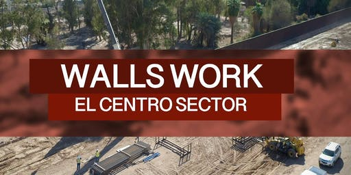 Discussion: BORDER WALL SYSTEMS WORK, FROM AZ-MEXICO BORDER TO ISRAEL