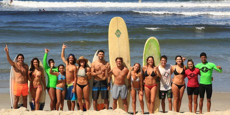Workshop SYM Fim de Semana - Agosto - Itamambuca - Surf.Yoga.Música ingressos