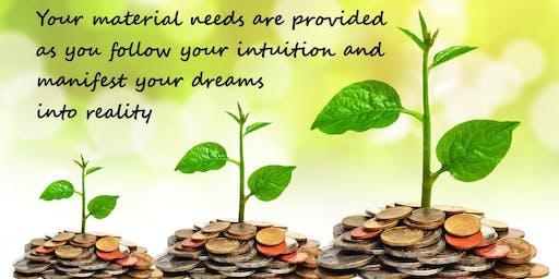 The Purpose, Passion and Prosperity Retreat