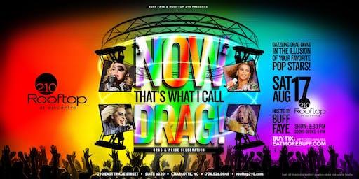 Now That's What I Call Drag | Celebrity Diva Concert & Pride Celebration